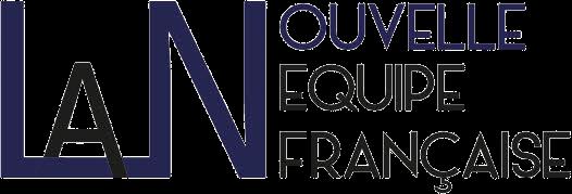 La NEF - La Nouvelle Équipe Française